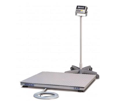 Платформенные весы CAS Hercules