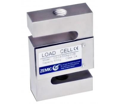 Тензометрический датчик Zemic H3C3