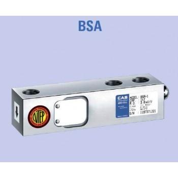 Тензодатчик стальной консольного типа CAS BSA