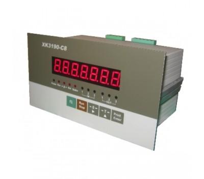 Весодозирующий контроллер Zemic C8
