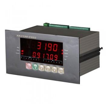 Весодозирующий контроллер Zemic C602