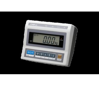Весовой индикатор CAS DBI
