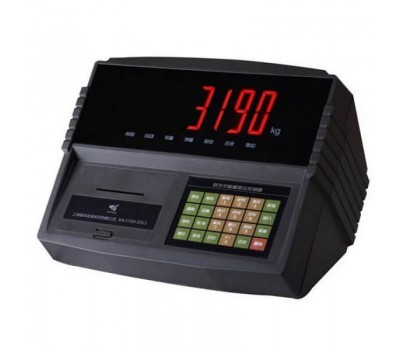 Весовой индикатор Zemic DS3M1