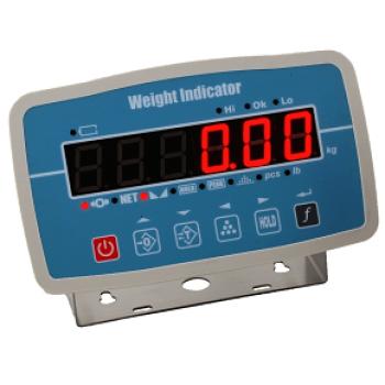 Весовой индикатор Zemic HF-12 E, IP 65