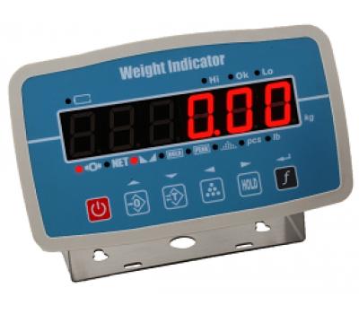 Весовой индикатор Zemic HF-12 E