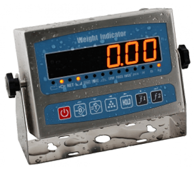 Весовой индикатор Zemic HF-22 E