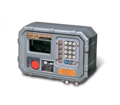 Индикатор весовой CAS EXP - 5500