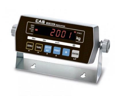 Весовой индикатор CAS CI - 2001A