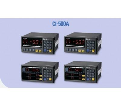 Весовой индикатор CAS CI - CI - 500A