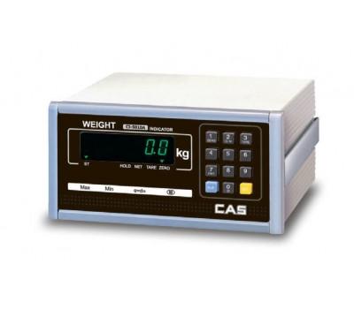 Весовой индикатор CAS CI - 5010A