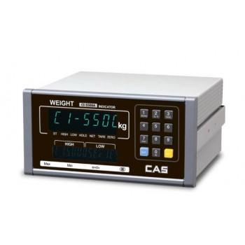 Весовой индикатор CAS CI - 5500A