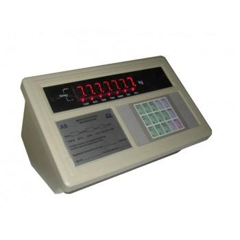 Весовой индикатор Zemic A 9