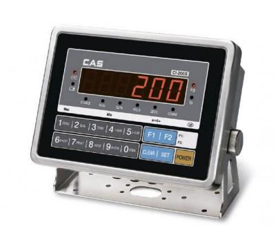 Весовой терминал CAS CI - 200S