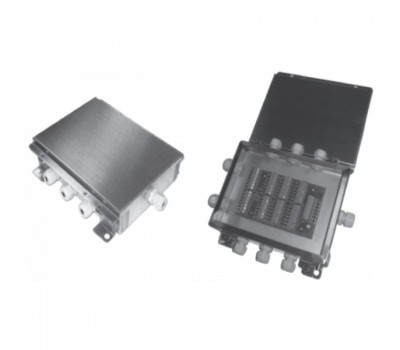 Цифровая соединительная коробка  Zemic DJSH-8