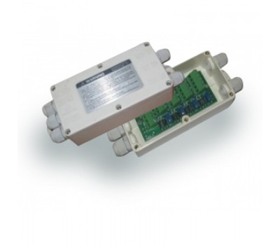 Соединительная Коробка ZEMIC JB-4