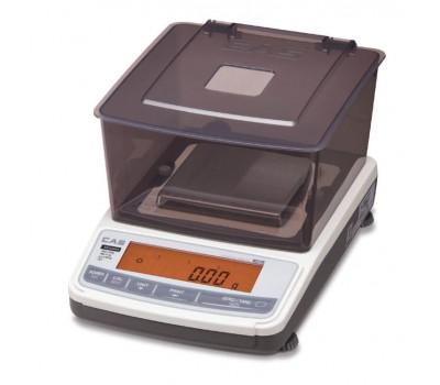 Лабораторные весы CAS CUW и CUX