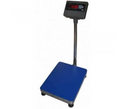 Напольные весы ZEUS ВПЕ - 60,100,150,200,300 кг